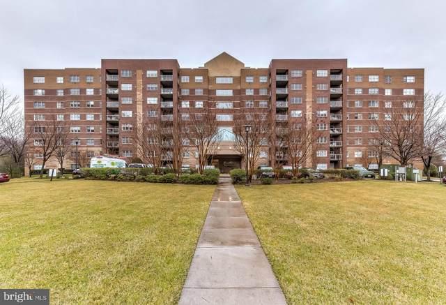 12246 Roundwood Road #806, LUTHERVILLE TIMONIUM, MD 21093 (#MDBC485718) :: Arlington Realty, Inc.