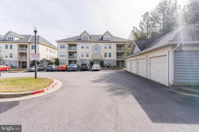 9151 Gracious End Court #301, COLUMBIA, MD 21046 (#MDHW275600) :: AJ Team Realty