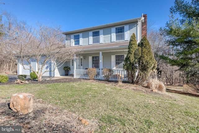 7 Emeraldew Lane, DILLSBURG, PA 17019 (#PAYK133510) :: The Joy Daniels Real Estate Group