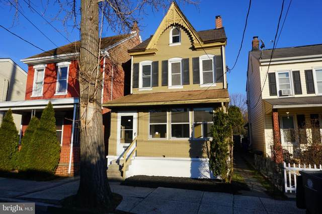 62 S Charlotte Street, POTTSTOWN, PA 19464 (#PAMC639338) :: The Matt Lenza Real Estate Team