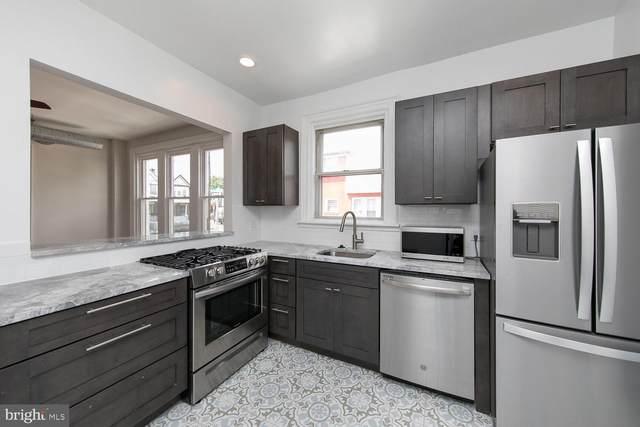 733 S 59TH Street, PHILADELPHIA, PA 19143 (#PAPH872888) :: Jim Bass Group of Real Estate Teams, LLC