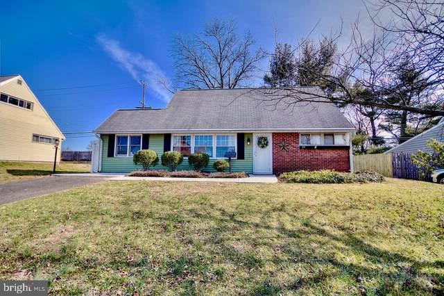 28 Jasmine Road, LEVITTOWN, PA 19056 (#PABU489922) :: Linda Dale Real Estate Experts