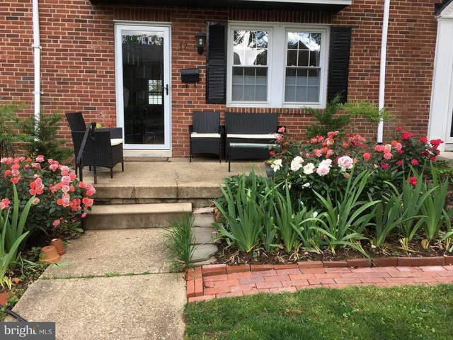 12 Murdock Road, BALTIMORE, MD 21212 (#MDBC485724) :: The MD Home Team