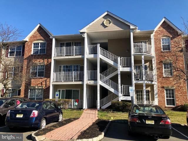 97 Chambord Court, HAMILTON, NJ 08619 (#NJME291924) :: John Smith Real Estate Group