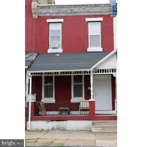 3323 N 22ND Street, PHILADELPHIA, PA 19140 (#PAPH872894) :: Ramus Realty Group