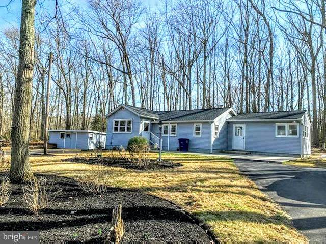 66 Nothnick Lane, FRANKLINVILLE, NJ 08322 (#NJGL254872) :: RE/MAX Main Line