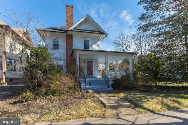 26 S American Street, WOODBURY, NJ 08096 (#NJGL254878) :: John Smith Real Estate Group