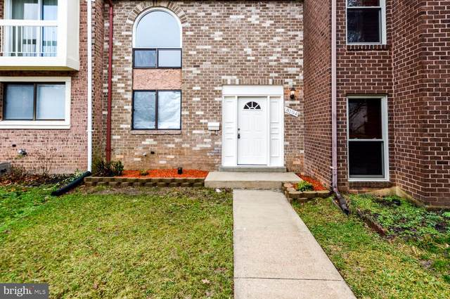 8104 Bird Lane, GREENBELT, MD 20770 (#MDPG559754) :: John Smith Real Estate Group