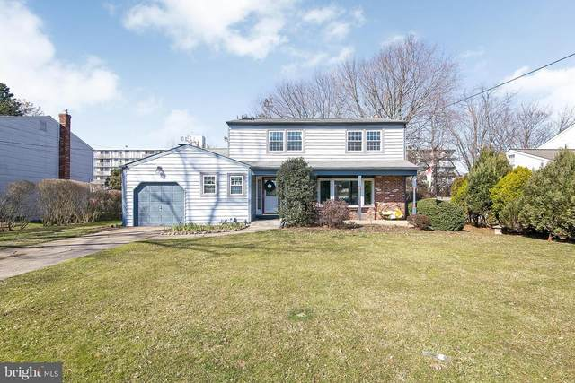 318 Brookline Avenue, CHERRY HILL, NJ 08002 (#NJCD387436) :: The Dailey Group
