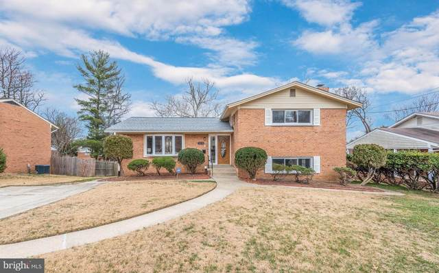 10119 Brock Drive, SILVER SPRING, MD 20903 (#MDMC696286) :: Keller Williams Flagship of Maryland