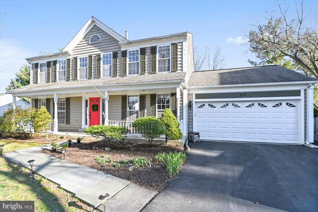 810 Pointer Ridge Drive, GAITHERSBURG, MD 20878 (#MDMC696288) :: Bic DeCaro & Associates
