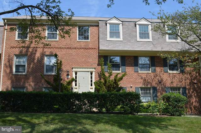 5974 Westchester Park Drive #202, COLLEGE PARK, MD 20740 (#MDPG559758) :: The Matt Lenza Real Estate Team