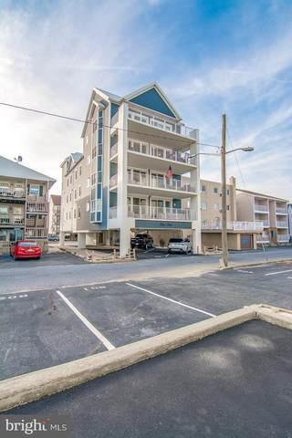 12206 Assawoman Drive #301, OCEAN CITY, MD 21842 (#MDWO112210) :: Atlantic Shores Sotheby's International Realty