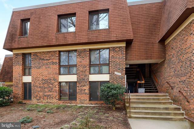 5255 W Running Brook Road #101, COLUMBIA, MD 21044 (#MDHW275608) :: Bruce & Tanya and Associates
