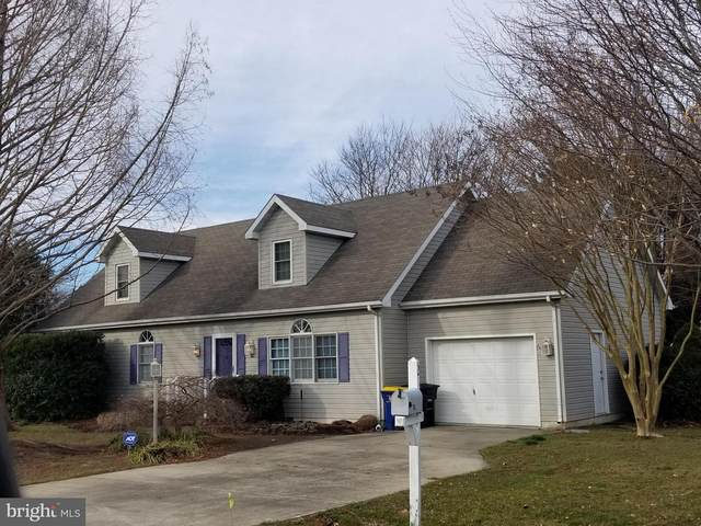 2 Henlopen Court, LEWES, DE 19958 (#DESU156358) :: The Rhonda Frick Team