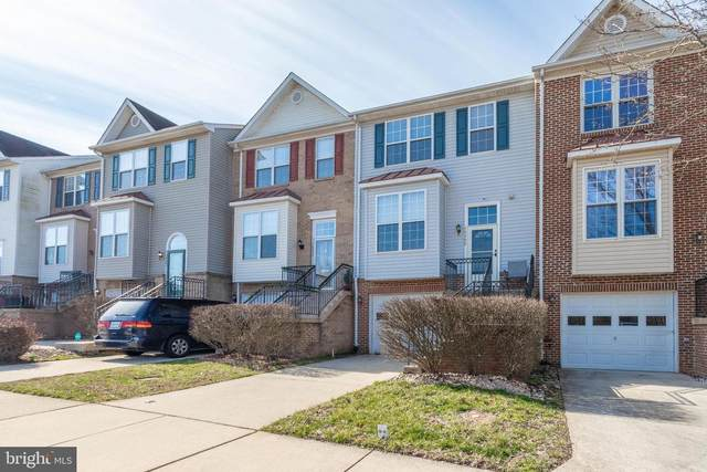 15305 Brazil Circle, WOODBRIDGE, VA 22193 (#VAPW487872) :: Advon Group