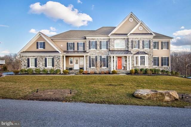3904 White Stone Road, NEWTOWN SQUARE, PA 19073 (#PADE509350) :: ExecuHome Realty