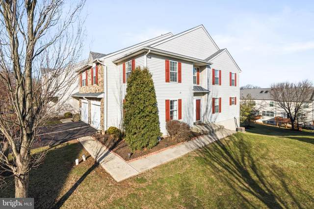 459 Glenn Rose Circle, KING OF PRUSSIA, PA 19406 (#PAMC639370) :: ExecuHome Realty