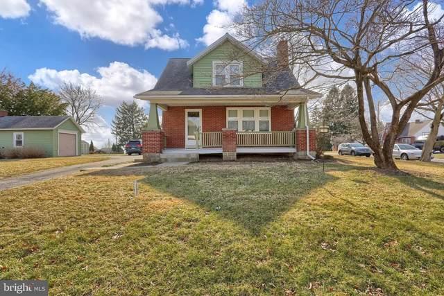 41 W Sun Hill Road, MANHEIM, PA 17545 (#PALA159000) :: John Smith Real Estate Group