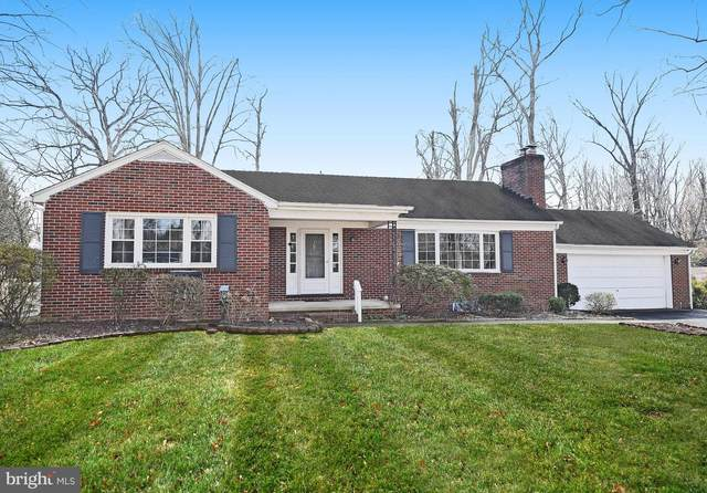 15 Forest Drive, BEL AIR, MD 21014 (#MDHR243614) :: Revol Real Estate