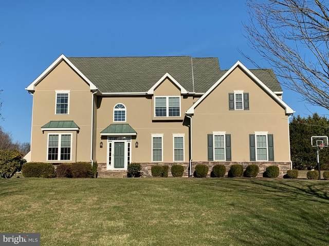 5 Union School Way, GARNET VALLEY, PA 19060 (#PADE509352) :: The Steve Crifasi Real Estate Group