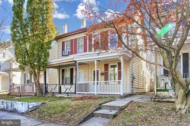 2369 Canby Street, HARRISBURG, PA 17103 (#PADA119322) :: John Smith Real Estate Group
