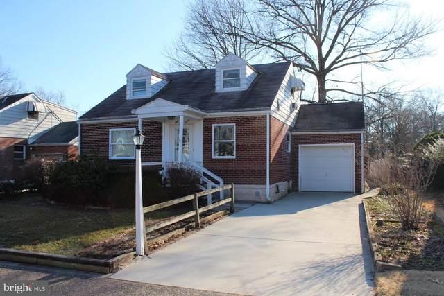 967 Terrace Lane, POTTSTOWN, PA 19464 (#PAMC639374) :: The Matt Lenza Real Estate Team