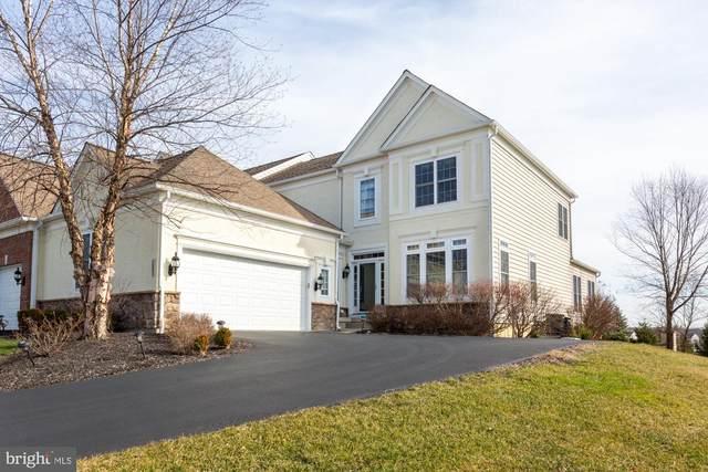 315 S Caldwell Circle, DOWNINGTOWN, PA 19335 (#PACT499048) :: Keller Williams Real Estate