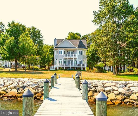 658 Bay Front Avenue, NORTH BEACH, MD 20714 (#MDAA425810) :: Coleman & Associates