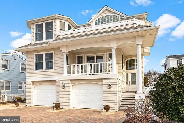 21 E Oceanview Avenue, LONG BEACH TOWNSHIP, NJ 08008 (#NJOC395610) :: Daunno Realty Services, LLC
