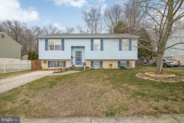 509 Bloomfield Drive, WESTAMPTON, NJ 08060 (#NJBL367082) :: Pearson Smith Realty