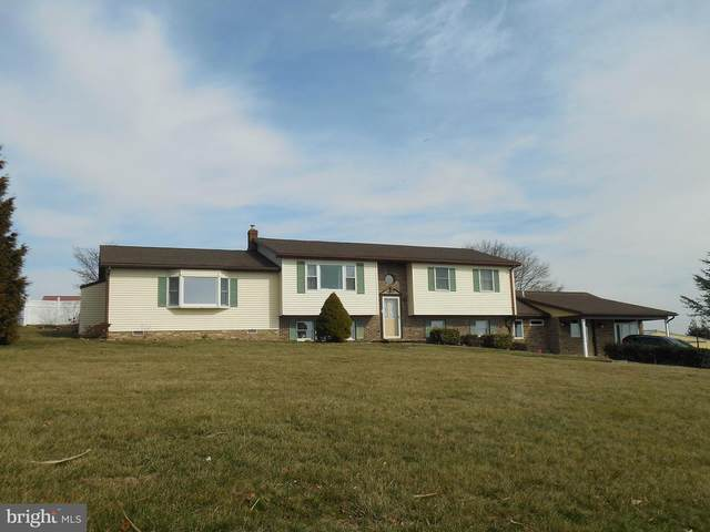 10335 Tim Road, ORRSTOWN, PA 17244 (#PAFL171336) :: The Heather Neidlinger Team With Berkshire Hathaway HomeServices Homesale Realty