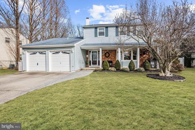 150 Jacqueline Avenue, DELRAN, NJ 08075 (#NJBL367084) :: The Matt Lenza Real Estate Team