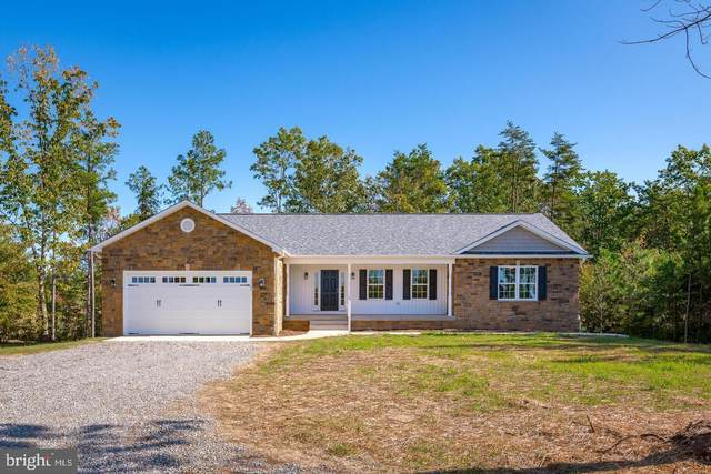 9915 Post Oak, SPOTSYLVANIA, VA 22551 (#VASP219648) :: Cristina Dougherty & Associates