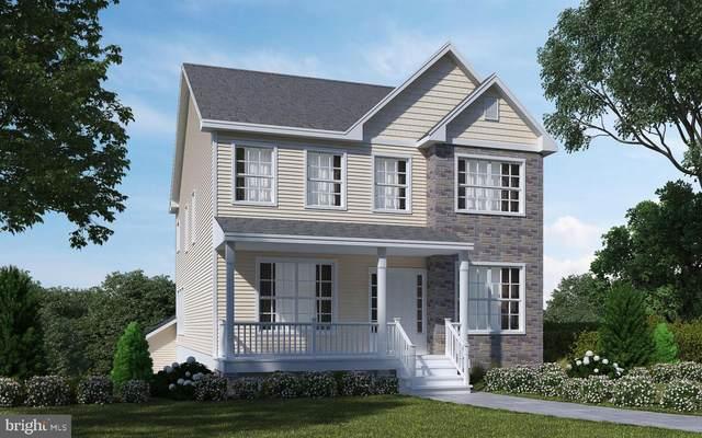 2 George Washington Way, SPRING CITY, PA 19475 (#PACT499058) :: John Smith Real Estate Group