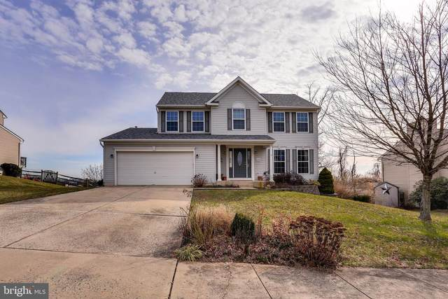 412 W Cedar Point Drive, PERRYVILLE, MD 21903 (#MDCC168092) :: The Putnam Group