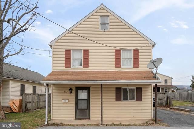 413 Pitt Street, ENOLA, PA 17025 (#PACB121544) :: The Joy Daniels Real Estate Group