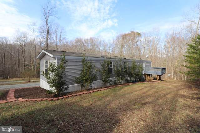 5409 Hams Ford Road, WOODFORD, VA 22580 (#VASP219650) :: RE/MAX Cornerstone Realty