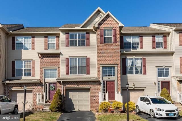 54 Sara Lane, HANOVER, PA 17331 (#PAYK133526) :: The Joy Daniels Real Estate Group