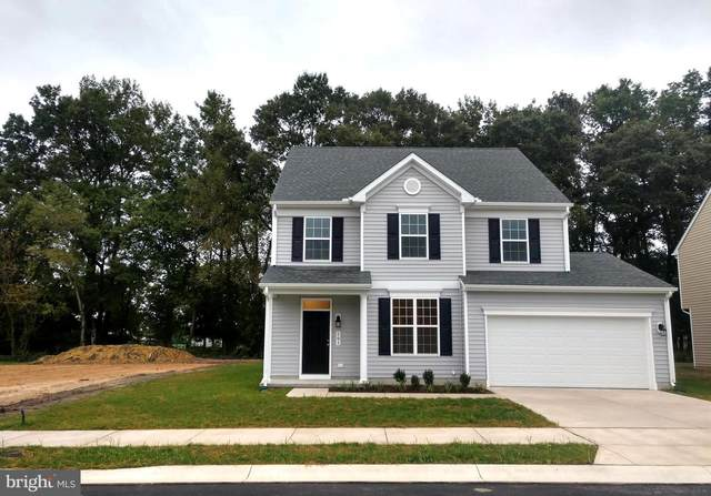 408 Morning Glory Drive, DENTON, MD 21629 (#MDCM123684) :: Atlantic Shores Sotheby's International Realty