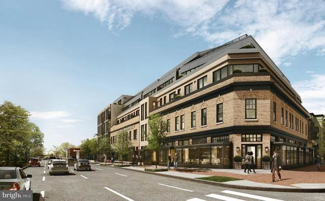 1111 Pennsylvania Avenue SE #303, WASHINGTON, DC 20003 (#DCDC458946) :: Eng Garcia Properties, LLC