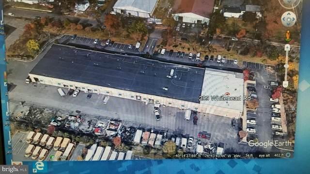 299 Whitehead Road, TRENTON, NJ 08619 (#NJME291938) :: John Smith Real Estate Group