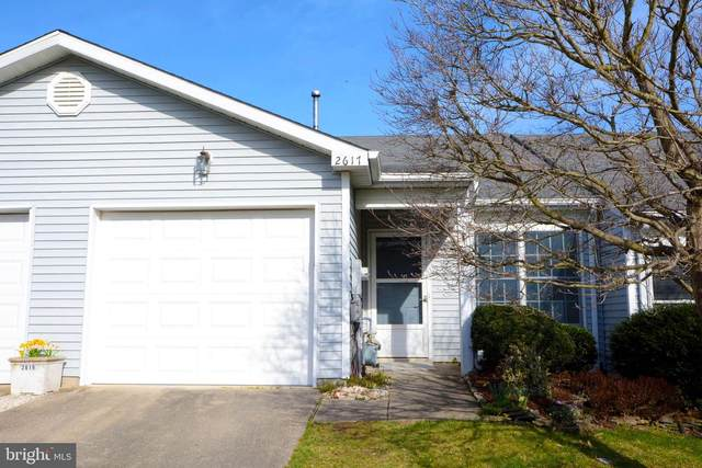 2617 Compass Drive, ANNAPOLIS, MD 21401 (#MDAA425818) :: The Sky Group