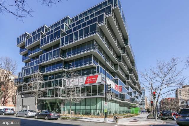 1111 24TH Street NW #38, WASHINGTON, DC 20037 (#DCDC458948) :: John Smith Real Estate Group