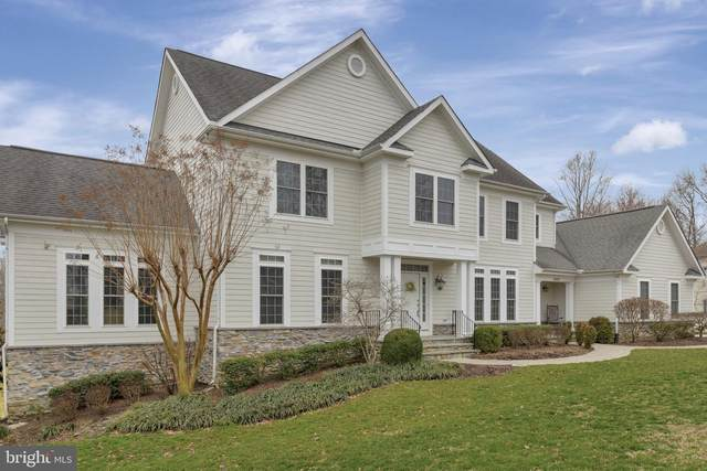 5406 Rapidan Court, LOTHIAN, MD 20711 (#MDAA425820) :: Better Homes Realty Signature Properties
