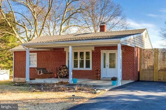 2146 Foulk Road, GARNET VALLEY, PA 19060 (#PADE509360) :: The Steve Crifasi Real Estate Group
