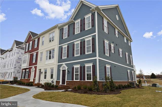 3488 Urbana Pike, FREDERICK, MD 21704 (#MDFR260102) :: SURE Sales Group