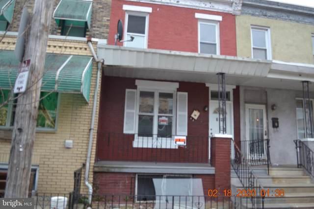 6124 Reedland Street, PHILADELPHIA, PA 19142 (#PAPH872978) :: Mortensen Team