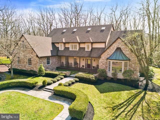 5 Saint Johns Lane, MULLICA HILL, NJ 08062 (#NJGL254888) :: Colgan Real Estate