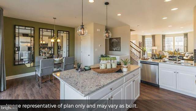 332 DAWSON PL #109, DOWNINGTOWN, PA 19335 (#PACT499070) :: Keller Williams Real Estate